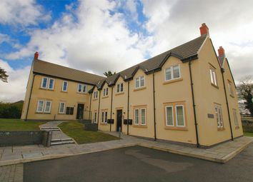 Thumbnail 2 bed flat to rent in Apartment 4, 55 Bowling Road, Chipping Sodbury, South Gloucestershire