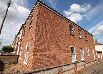 Thumbnail 2 bedroom flat to rent in Milford Road, Norwich