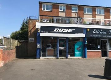 Thumbnail Retail premises to let in 37 Avery Road, Sutton Coldfield