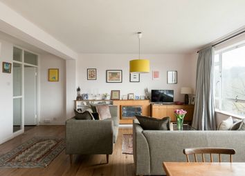 Thumbnail 2 bed flat for sale in Glenhurst Court, London