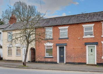 Thumbnail 2 bed terraced house for sale in Birchfield Road, Redditch