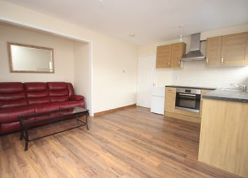 Thumbnail 1 bed flat to rent in Holgate, Basildon