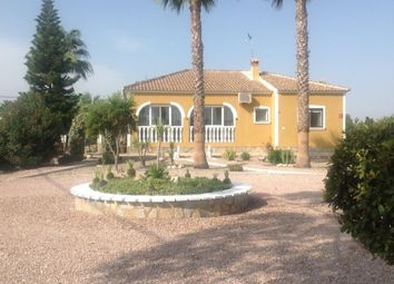 Thumbnail 4 bed detached house for sale in Catral, Alicante, Spain