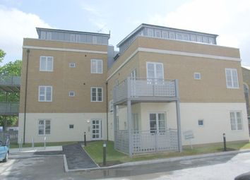 Thumbnail 1 bed flat to rent in Admirals House, St Georges Walk, Gosport