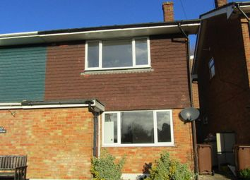 3 bed semi-detached house to rent in Lyle Close, Strood ME2