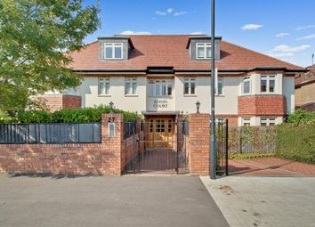 Thumbnail 3 bed flat for sale in Aston Court, Aylestone Avenue, Brondesbury Park