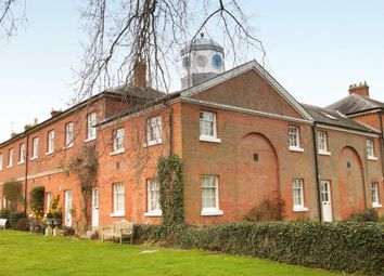 Thumbnail 4 bed mews house for sale in Sudbourne Park, Sudbourne, Woodbridge