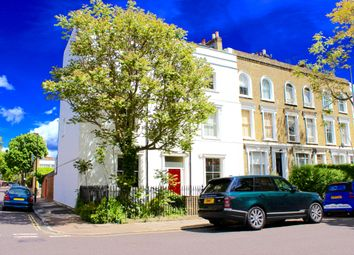 Thumbnail 1 bed duplex to rent in Mildmay Road, London