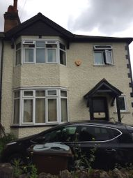 Thumbnail 3 bedroom semi-detached house to rent in Harlaxton Drive, Lenton, Nottingham
