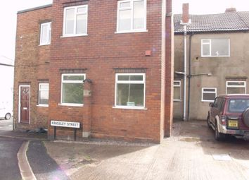 Thumbnail 1 bedroom studio to rent in Kingsley Street, Netherton, West Midlands