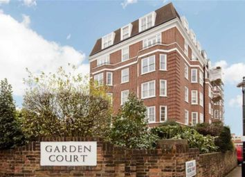Thumbnail 3 bed flat to rent in Garden Road, St John's Wood, London