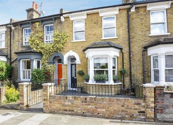 Thumbnail 4 bed terraced house for sale in Canbury Park Road, Kingston Upon Thames