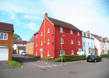 Thumbnail 2 bed flat for sale in Barentin Way, Petersfield