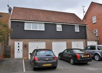 Thumbnail 2 bed flat to rent in Barrington Drive, Basingstoke
