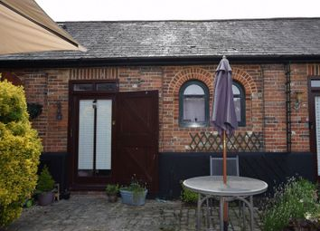 Thumbnail 2 bed property to rent in The Leys, Halton Village, Aylesbury