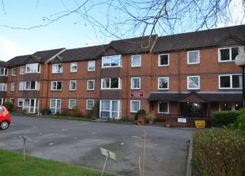 Thumbnail 2 bed flat for sale in Alcester Road South, Kings Heath, Birmingham