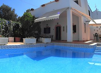 Thumbnail 3 bed villa for sale in Bordeira, Estoi, Faro, East Algarve, Portugal
