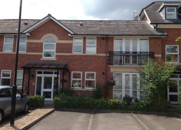 Thumbnail 2 bedroom flat for sale in Priory House, Grafton Close, Kenilworth