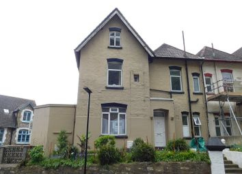 Thumbnail 1 bed flat to rent in Mitchell Avenue, Ventnor, Isle Of Wight.
