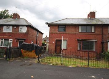 Thumbnail 3 bed semi-detached house to rent in Foundry Mill Terrace, Leeds, Westyorkshire