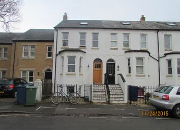 Thumbnail 4 bed semi-detached house to rent in Stanley Road, Oxford