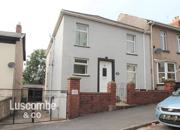 Thumbnail 2 bed detached house to rent in Victoria Avenue, Newport