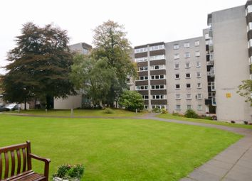 Thumbnail 3 bed flat for sale in 52 Norwood Park, Bearsden, Glasgow