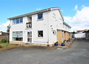 Thumbnail 2 bed flat for sale in Courtenay Road, Paignton