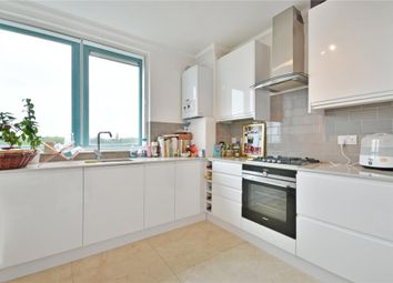 Thumbnail 2 bed flat for sale in Jubilee Heights, 1 Shoot Up Hill