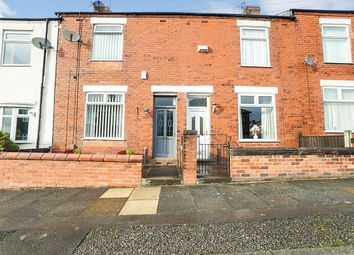 Thumbnail 2 bed terraced house for sale in Everton Street, Swinton, Manchester, Greater Manchester