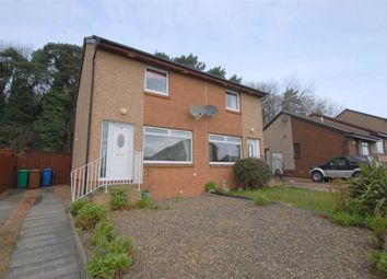Thumbnail 2 bed property for sale in Morlich Park, Dalgety Bay, Dunfermline