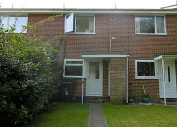 Thumbnail 2 bedroom terraced house to rent in Priory View Road, Burton, Christchurch