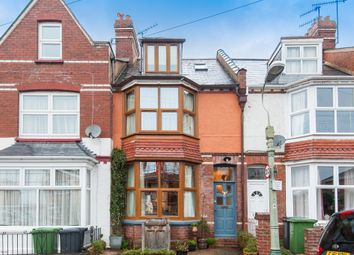 Thumbnail 3 bed terraced house for sale in Barnardo Road, St. Leonards, Exeter