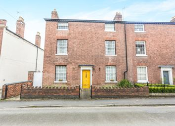 Thumbnail 5 bedroom semi-detached house for sale in Green Hill, London Road, Worcester