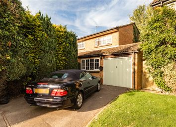 Loosen Drive, Maidenhead, Berkshire SL6. 4 bed detached house for sale