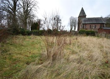 Thumbnail Property for sale in Land To Rear Of Walton Church, Walton, Brampton, Cumbria