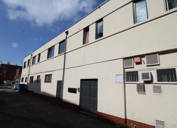 Thumbnail Studio to rent in Hanover Buildings, Southampton