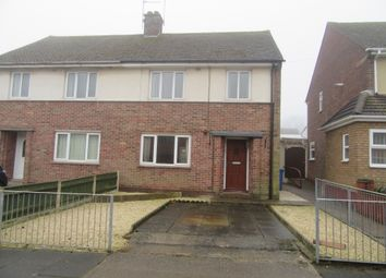 Thumbnail 3 bedroom semi-detached house to rent in Mimosa Walk, Lowestoft