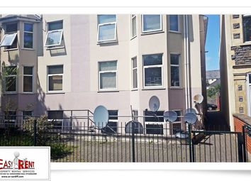 Thumbnail 1 bed flat to rent in Stacey Court, Cardiff
