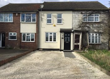 Thumbnail 2 bed terraced house for sale in Rainham Road, Rainham, London