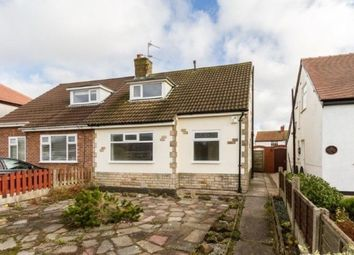 Thumbnail 3 bed bungalow to rent in Kings Walk, Thornton-Cleveleys