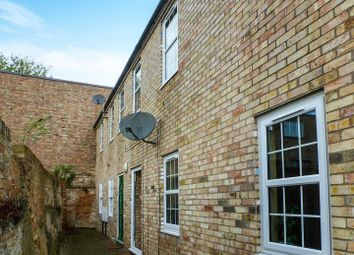 Thumbnail 1 bedroom flat for sale in Three Cups Walk, Forehill, Ely