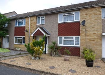 Thumbnail 3 bedroom terraced house for sale in Cody Road, Farnborough