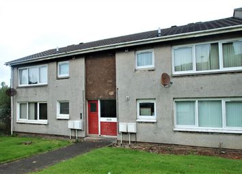 Thumbnail 1 bed flat for sale in Ballantrae Road, Blantyre