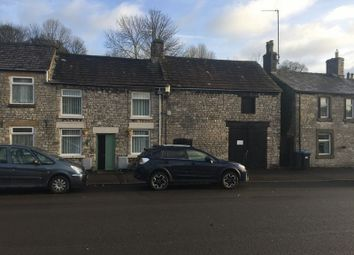 Thumbnail 3 bed cottage for sale in Queen Street, Tideswell, Buxton