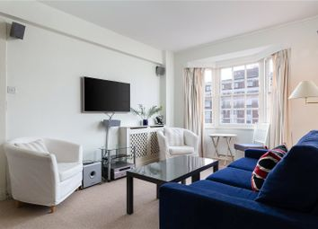 Thumbnail 1 bed flat for sale in Cranmer Court, Chelsea, London