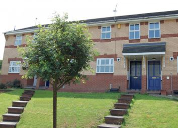 Thumbnail 2 bed property to rent in Brockhall Rise, Heanor