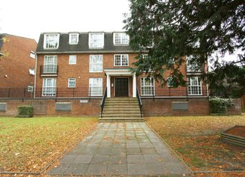 Thumbnail 1 bed flat to rent in Wellington Road, Bush Hill Park