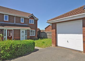 3 bed semi-detached house for sale in Mountain Ash Close, Hailsham BN27
