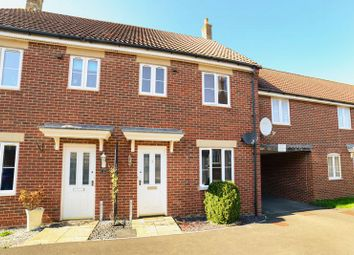 Thumbnail 3 bed property for sale in Emsbury Road, Sturminster Newton